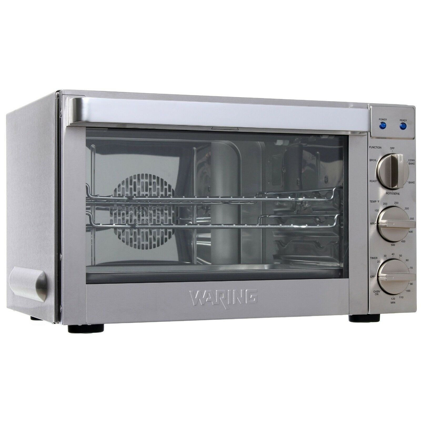 Waring Commercial CO1600WR Commercial Oven 1.5 Cubic foot Co