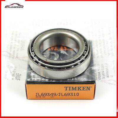 1 Pcs Timken Jl69349 Jl69310 Cup Cone Tapered Roller Bearing Set Brand New