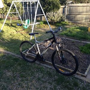 Giant Strata XC mountain bike In excellent used condition Macquarie Belconnen Area Preview
