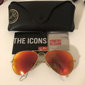 3c043637086f Brand New Ray Ban Sunglasses