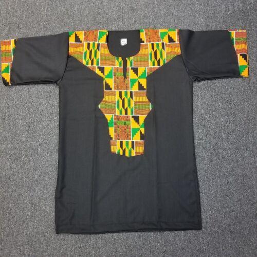 African clothing for men-Dashiki M-5X