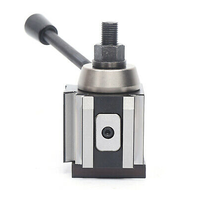 New Axa Piston Type Quick Change Tool Post 250-100 For 6 - 12 Lathe Us Hot Sale