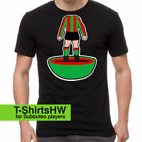 Subbuteo T-shirt Hw Maglia Cotone Ternana Vintage -  - ebay.it