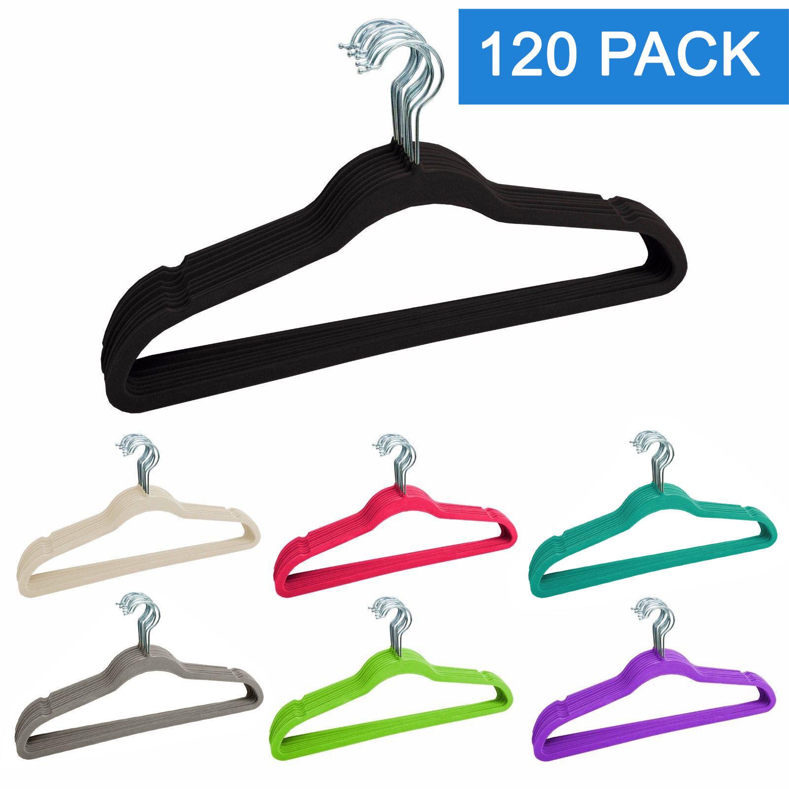 velvet clothes hangers follow - HD1600×1600