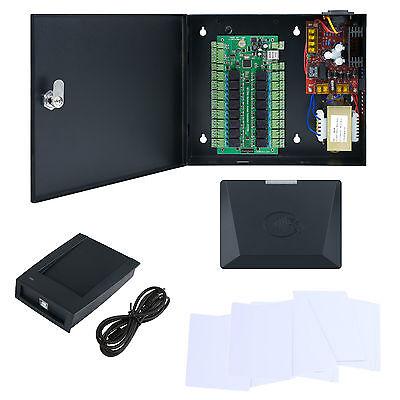 Elevator Board Access Control System Elevator Control Kit Rfid Reader20 Cards
