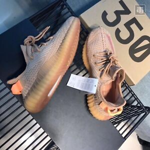 yeezy 350 ⭐️size:7.5    and。 9.5❤️