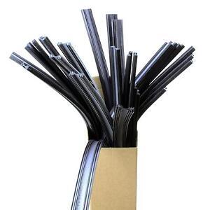 8x-70cm-Gomma-tergicristallo-f-r-BOSCH-3397118974-A974S-AEROTWIN