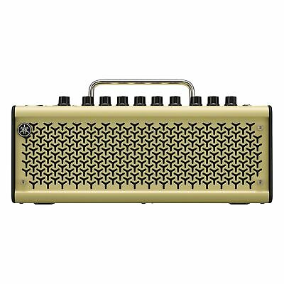 Yamaha THR10II 20W Bluetooth Amplifier Head for Electric Guitars. Buy it now for 299.99