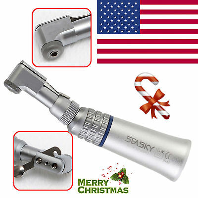 Dental Nsk Style Contra Angle Slowlow Speed Handpiece E-type Latch Usa Sale Ex4