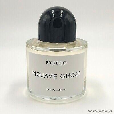 Byredo Mojave Ghost Eau De Parfum 100 ml / 3.3 fl.oz New Sealed Box!