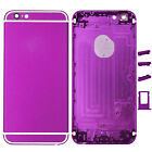 Purple Housing for iPhone 6