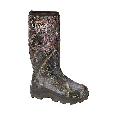Dryshod NO SHO Ultra Hunt Muck Style Camo Hunting - Best Hunting Boots!!