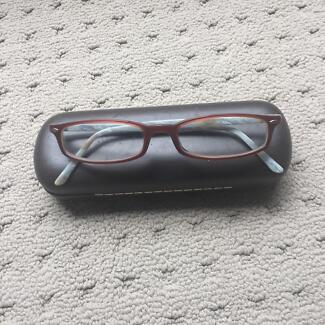 c0beb5b37b Ray Ban Reading glasses