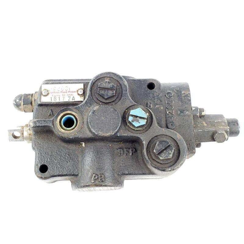 Danfoss 1617-50R 1 Single Spool Hydraulic Valve 1617 ZA