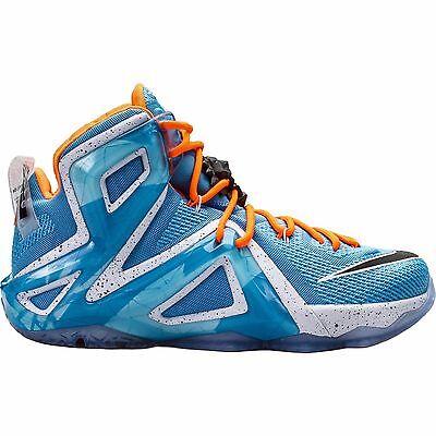 6195f0008ce4 ... были представлены Nike LeBron 12 GS ...