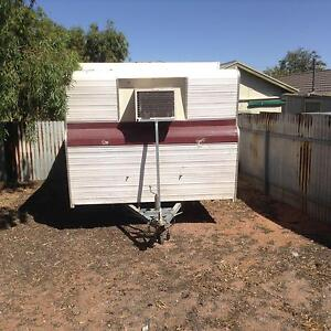 Small caravan Port Augusta Port Augusta City Preview