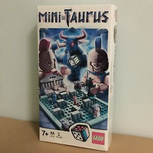 Lego Games 3864 Mini Taurus maze game set Rosebery Inner Sydney Preview