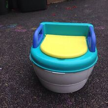 Potty New Lambton Heights Newcastle Area Preview
