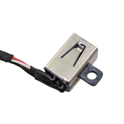 DC IN POWER JACK CHARGING PORT SOCKET PLUG FOR Lenovo IdeaPad 330-15IGM 81D1 DJ