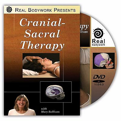 Cranial Sacral Medical Massage Therapy Video On (Cranial Sacral Massage)