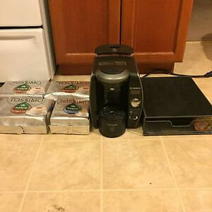 Coffee maker ( Tassimo) Kitchener / Waterloo Kitchener Area image 2