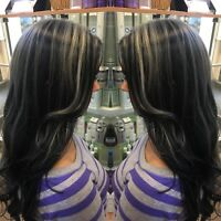 $25 OFF Cut and Colour