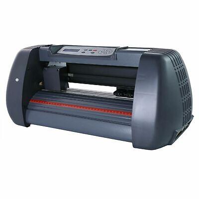 14 Vinyl Cutter Plotter Cutting Maker Graphics Handicraft Wide Format Printer