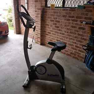 Electric Exercise Bike Abbotsbury Fairfield Area Preview