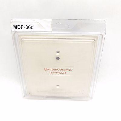 Fire-lite Mdf-300 Dual Monitor Module