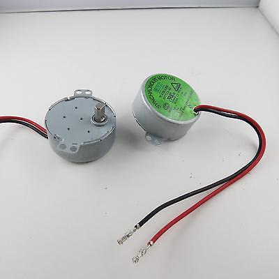 Synchronmotor EMZ 50TYZA-4D Mikrowelle Getriebemotor Motor 230V 50Hz 4,1 U/min