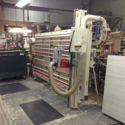 Striebig Compact Panel Saw       Must be sold by 7/31.