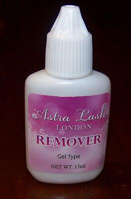Remover Gel Type 15ml
