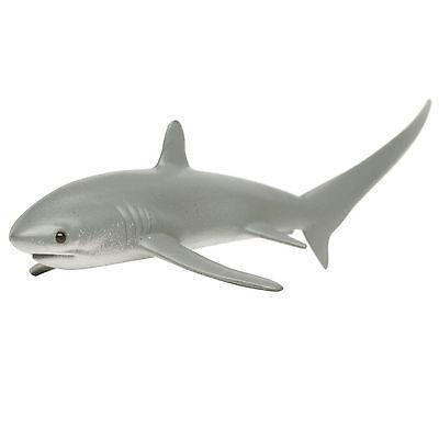 Thresher Shark Sea Life Figure Safari Ltd New Toys Educational Figurine