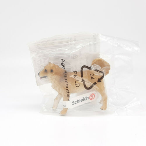 Schleich Mixed Breed Dog, 16817