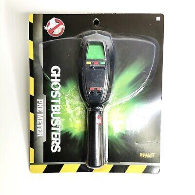 Brand New In Box Spirit Halloween Ghostbusters PKE Meter Deluxe Replica Prop