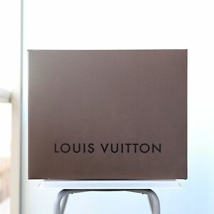 Louis Vuitton LV Gift Storage Box Large (43.5L x 26W x 35H) cm Waterloo Inner Sydney Preview