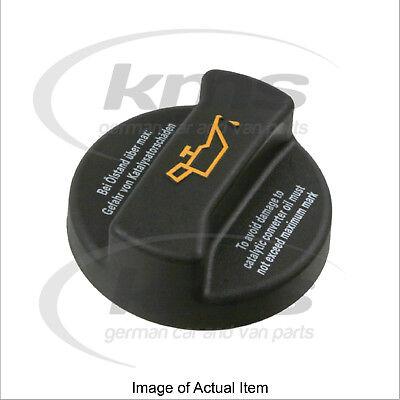 Oil Filler Cap Febi Bilstein 02113 Top German Quality