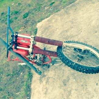 Selling Honda xr350r Penna Sorell Area Preview