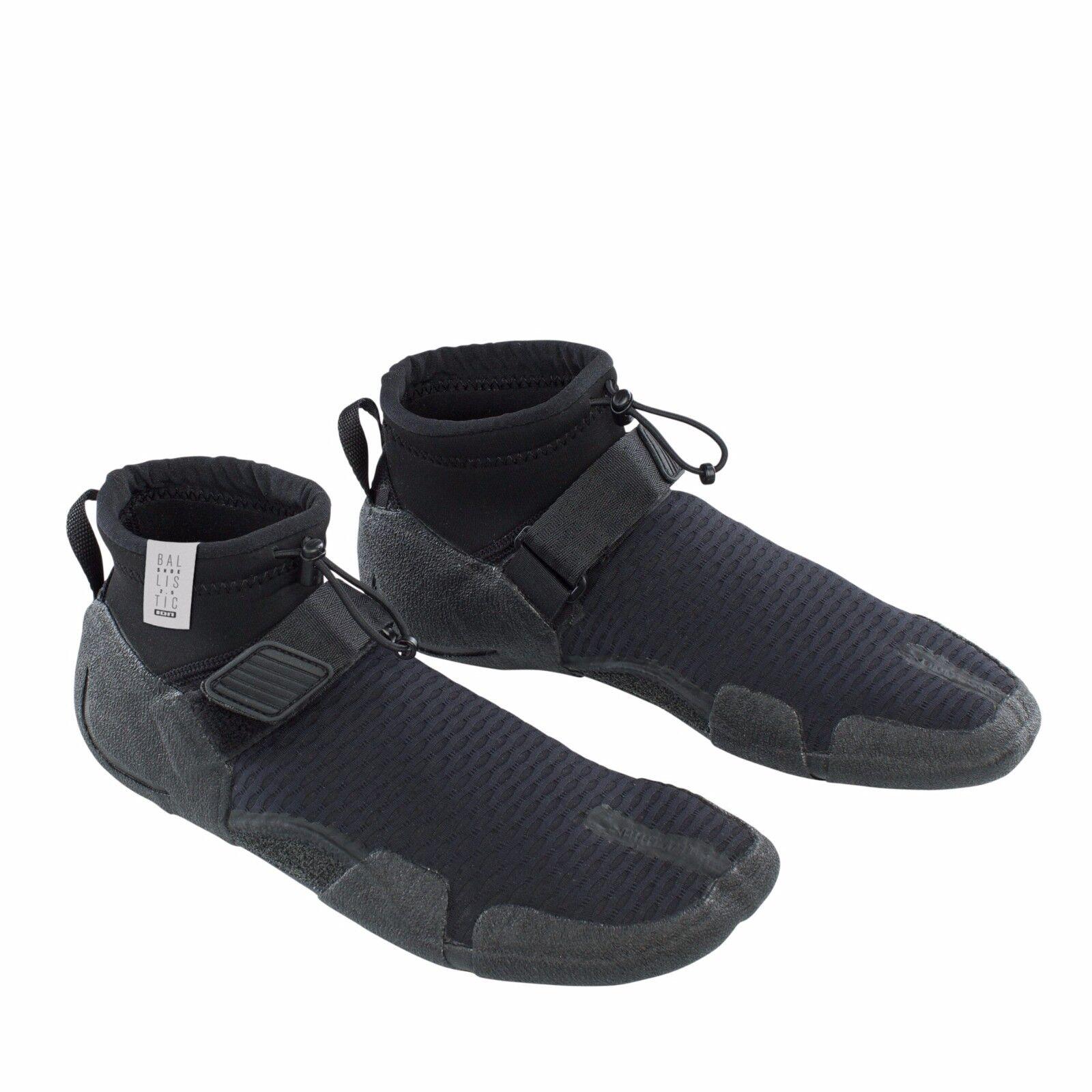 "ION Neoprenschuhe ""Ballistic Shoes 2.5"" 2018…  "