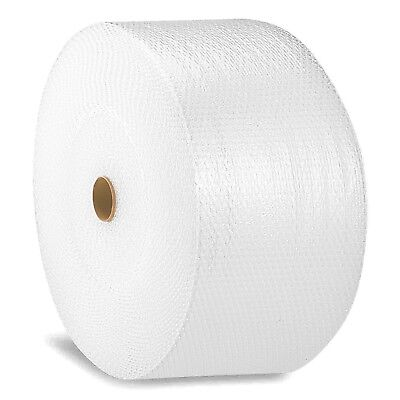 Bubble Wrap Rolls Small 316 Medium 516 Large 12 Perforated