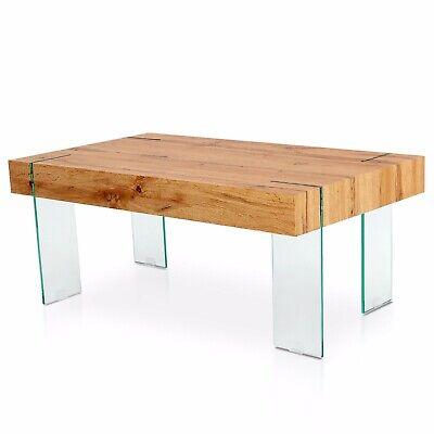 Industrial Modern Rustic Coffee Table Accent Cocktail TableforLivingRoom