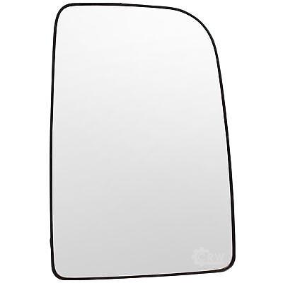 Spiegelglas rechts kpl. für VW Crafter Mercedes Sprinter 906 Bj. 06->> beheizbar