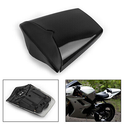 ABS REAR PILLION SEAT COWL FAIRING COVER FOR TRIUMPH DAYTONA 675 2009