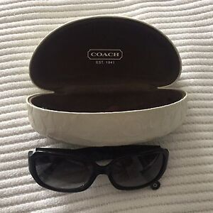Ladies Coach Sunglasses