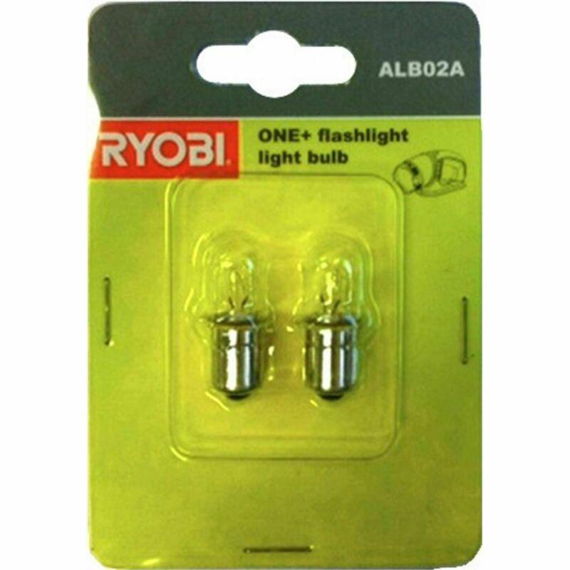 Ryobi One+ Torch Globes - Japan Brand