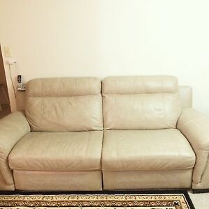 3 Piece Set of Recliners