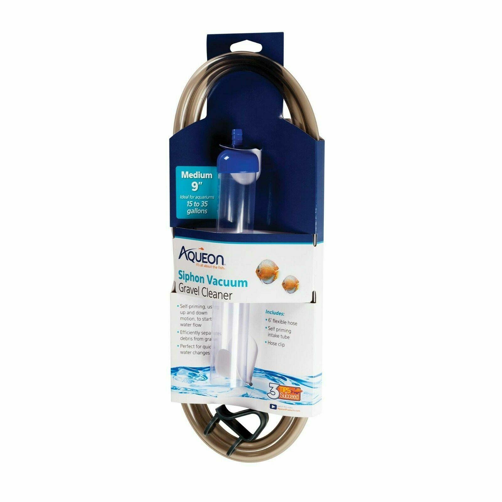 aqueon-siphon-vacuum-aquarium-gravel-cleaner-medium-for-15-35-gallon-fish-tank