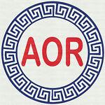 American Oriental Rug