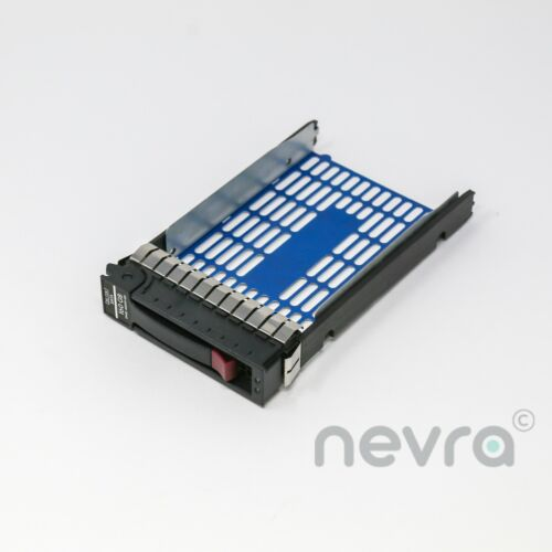 "HP SAS SATA Hot Swap Hard Drive Tray Caddy 3.5"" 335536-001 464507-001 389343-001"