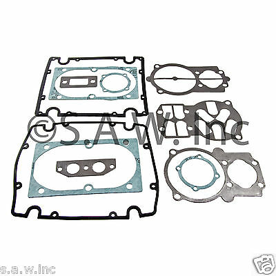 Abp-5950055 Abp-5950057 Complete Gasket Kit 2 Stage Air Compressor Pump Abp-459